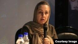 زهرا رحیمی، مدیرعامل جمعیت امام علی