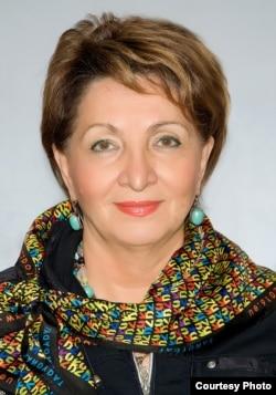 Світлана Мельник