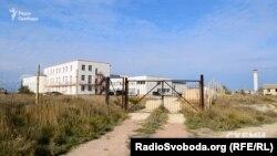 Ювелирный завод с орбиты экс-генпрокурора Украины Пшонки в Севастополе в Крыму