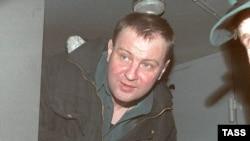 Юрий Буданов, 14 апреля 2001