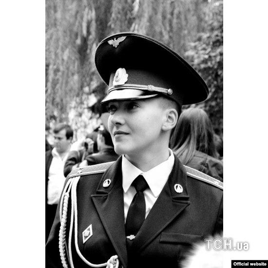 """Российские врачи не пускают Надежду Савченко на заседание суда 26 марта: """"Я хочу иметь право сказать слово в свою защиту"""" - Цензор.НЕТ 6819"""