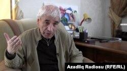Yusif Bünyadzadə