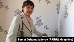 Гүлмира Абдрахманова