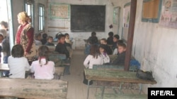 The Khatlon Education Department's budget deficit is apparently the main reason for the delay in paying teachers' salaries.