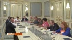 Роль Обамы в аннексии Крыма (видео)