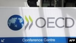 На долю стран ОЭСР приходится 59% мировой экономики. Ни одна из стран BRICS в организацию пока не входит. Россия ведет переговоры о вступлении с мая 2007 года.