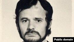 Мустафа Джемилев, май 1975 года