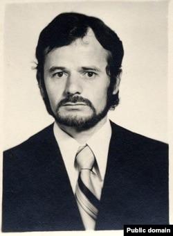 Мустафа Джемилев, 1975 год