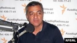 İlham İsmayıl, Bakı, 17 avqust 2009