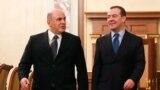 Первые заявления главы российского правительства Михаила Мишустина насторожили крымчан