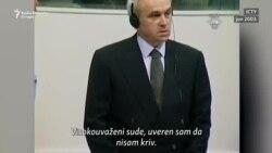 Kraj haškog suđenja za ratne šefove srpske tajne policije