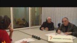 «Ազատության» վիդեոսրահ, 7 դեկտեմբերի, 2009-2