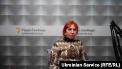 Наталия Корчкова