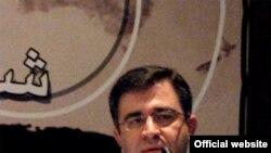 مهدی معتمدیمهر؛ عضو دفتر سیاسی نهضت آزادی ایران