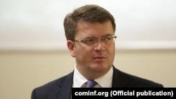 Давид Санакоев