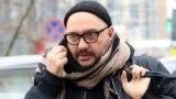 Russiýanyň teatr direktory Kirill Serebrennikow
