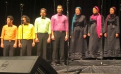 موسیقی امروز: جمعه ۲۰ تیر ۱۳۹۳