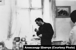 Леонид Войцехов