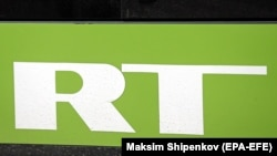 Despite the FARA requirement, RT can still distribute its programs freely in the United States. (file photo)