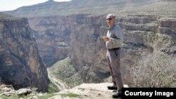 بیژن فرهنگ دره شوری کارشناس و پژوهشگر محیط زیست ایران