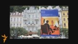 Karlovy Vary la ora Festivalului