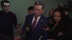 """Әкім: """"Астанадағы орташа жалақы - 230 мың теңге"""""""