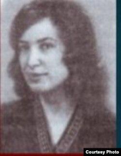 Тамара Кантуганская