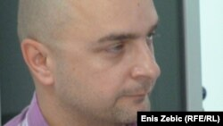 Gordan Bosanac, foto: Enis Zebić