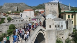 Mladi Mostara o dobrotvornim akcijama