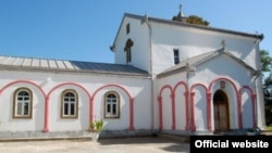 ილორის წმინდა გიორგის სახელობის ეკლესია