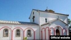 ილორის ეკლესია