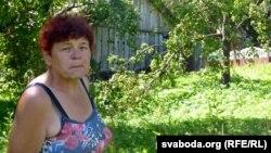 Алена Бялевуш, суседка