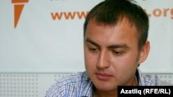 Зөлфәт Зиннуров