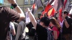 """Марш """"За свободный интернет!"""""""