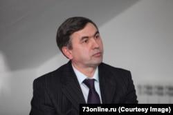 Олег Горячев