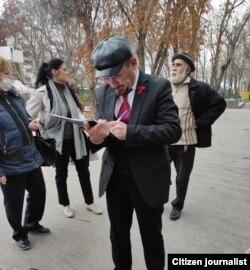 """Ленин"" Тошкентда"
