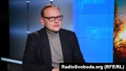 Михайло Басараб, політолог