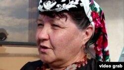 Роза Мөхәррәмова