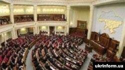 Представители парламентского большинства не исключают, что президент Ющенко может ввести чрезвычайное положение в ответ на отказ кабинета Януковича финансировать досрочные парламентские выборы