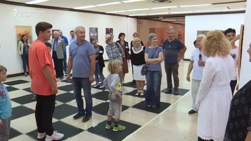 Mišanović: Evropske države uvode šah kao obavezan predmet