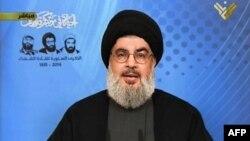 حسن نصرالله، دبیرکل حزب الله لبنان