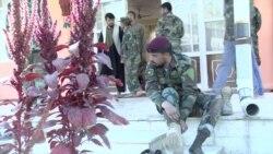 یک کماندوی افغان: دشواریها گذشتنی و امنیت آمدنیست