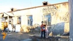 Բազմազավակ ընտանիքները կապահովվեն բնակարանով