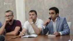Адвокат про ухудшение здоровья Арсена Джеппарова
