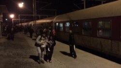 Бегалците на Табановце ужаснати од нападите во Париз