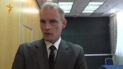 Посол Республики Польша о подвиге Александра Печерского