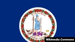 Virciniya ştatının rəsmi emblemi