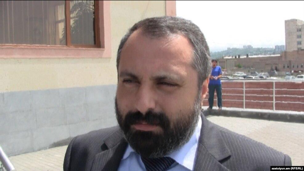 Давид Бабаян: Заявления посредников уже должны быть более адресными