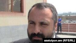Դավիթ Բաբայան․ ՄԱԿ-ի Մարդու իրավունքների հանձնակատարի քննադատությունը ուղղված է Ադրբեջանի իշխանություններին