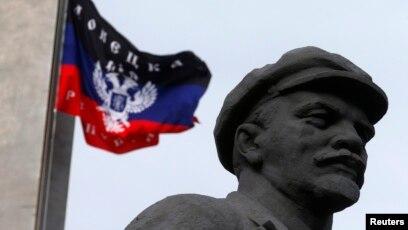 Донбасс: уходит ли Россия?
